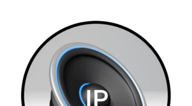 Easy Paging with SIP speakers that integrate with Phone Systems