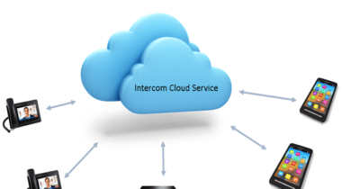 Wireless Intercom Upgrade / Retrofit Solution for Single Homes & Apartments