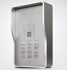 Audio Intercom for Apartments