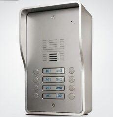 4G LTE Audio Multi Unit Intercom