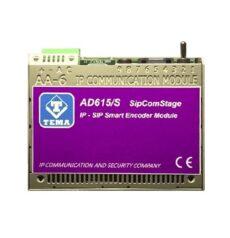 Analog to IP Audio Encoder
