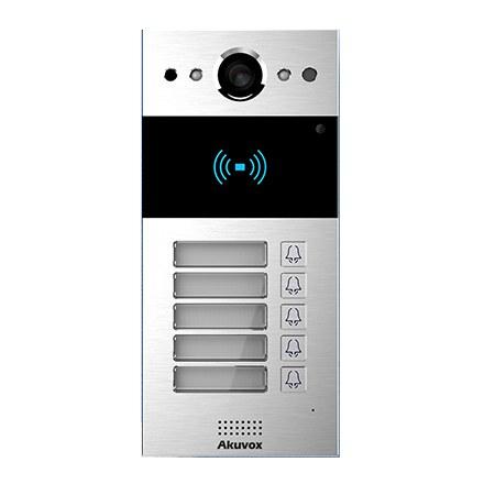 Akuvox R20B SIP Intercom