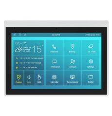 Akuvox 10 inch Intercom Monitors