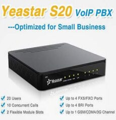 Yeastar VoIP PBX Systems