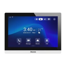 Akuvox C319A SIP Intercom Monitor