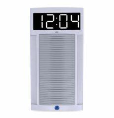Algo 8190 Speaker+Clock