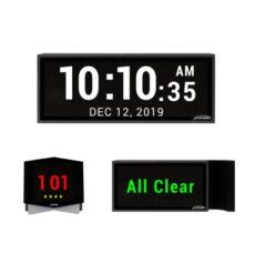 NTP Clocks & Visual Alerters